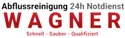 Logo von Abflussreinigung Wagner